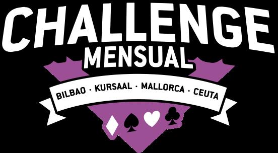 Challenge Mensual logo