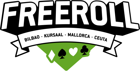 Freeroll logo