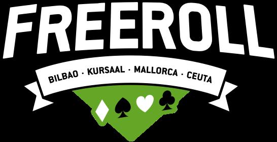 Freeroll logo